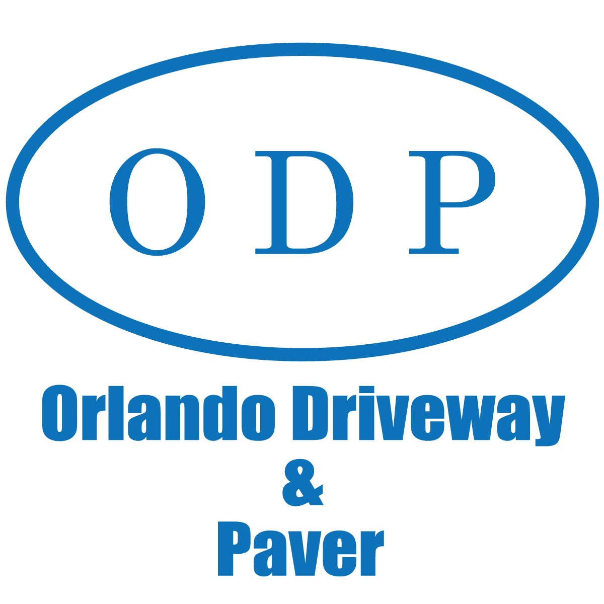 Orlando Driveway and Paver